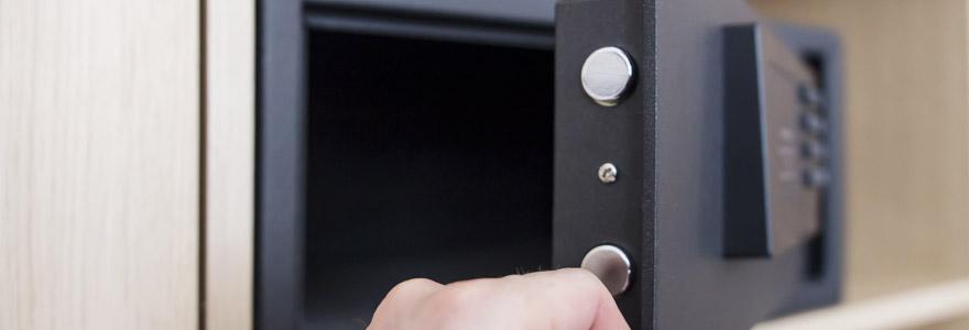 Quel modèle de coffre-fort choisir pour sécuriser vos objets de valeur ?