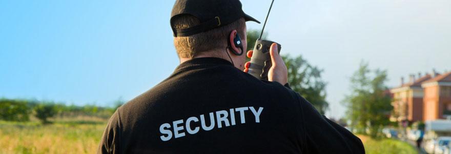 Comment assurer le gardiennage et la protection de vos biens ?